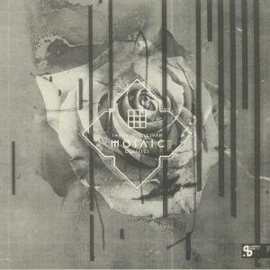 O'SULLIVAN, Steve/JOHN BEER/BLUE SPIRIT/THE WISE CAUCASIAN - Mosaic Classics (Sushitech 15th Anniversary reissue)