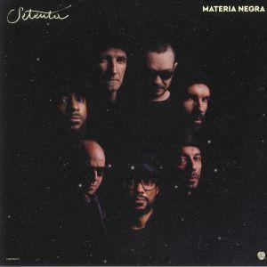 SETENTA - Materia Negra