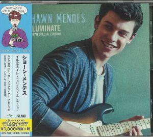MENDES, Shawn - Illuminate (reissue)