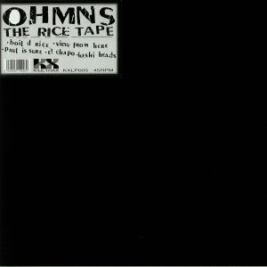 OHMNS - The Rice Tape