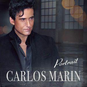 MARIN, Carlos - Portrait