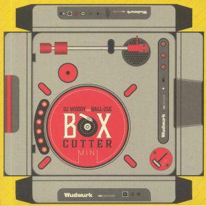 DJ WOODY/BALL ZEE - Box Cutter Mini