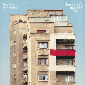 BRANKO/VARIOUS - Enchufada Na Zona Vol 2