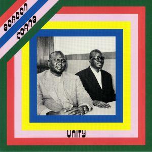 KOANG, Gordon - Unity