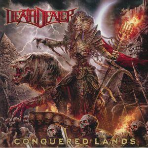 DEATH DEALER - Conquered Lands