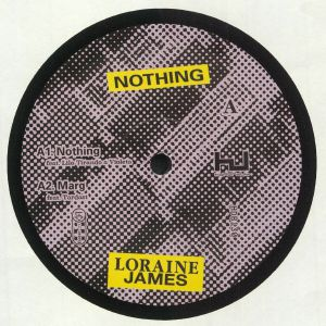 JAMES, Loraine - Nothing