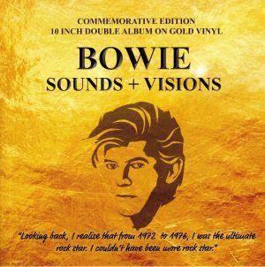 BOWIE, David - Sounds & Visions