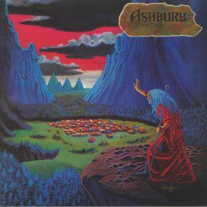 ASHBURY - Endless Skies