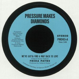 PAYNE, Freda - We've Gotta Find A Way Back To Love