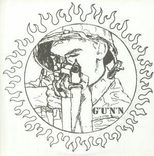 GUNN - Peace Love & Heavy Weaponry