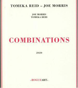REID, Tomeka/JOE MORRIS - Combinations