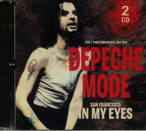 DEPECHE MODE - San Francisco In My Eyes
