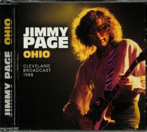 PAGE, Jimmy - Ohio