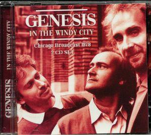 GENESIS - In The Windy City