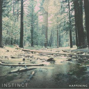 INSTINCT - Happening