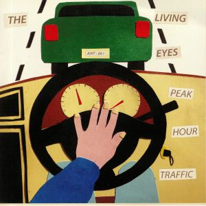 LIVING EYES, The - Peak Hour Traffic