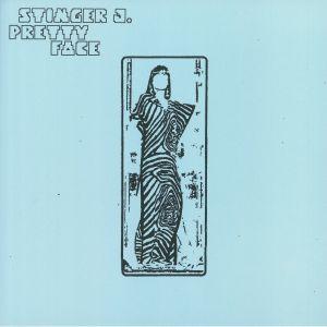 STINGER J - Pretty Face (reissue)