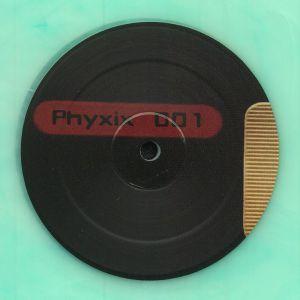 PHYXIX - Phyxix 001