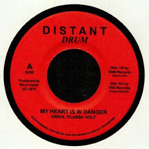 HOLT, Errol/ERROL HOLT ALL STAR - My Heart Is In Danger