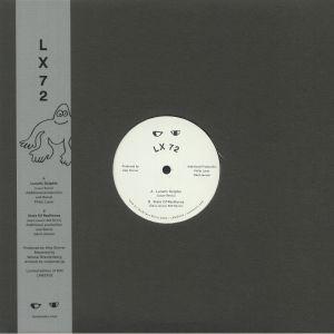 LX72 aka LEXX - Lunatic Dolphin (Lauer remix)