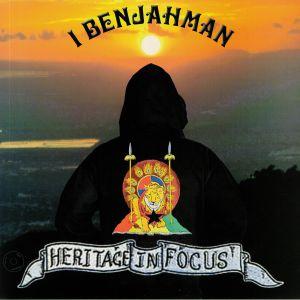 I BENJAHMAN - Heritage In Focus