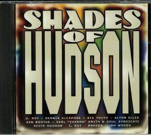 VARIOUS - Shades Of Hudson