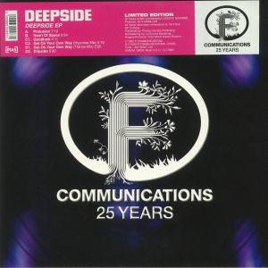 DEEPSIDE - Deepside EP (reissue)