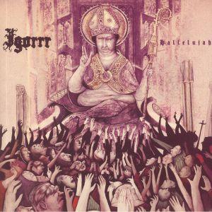 IGORRR - Hallelujah (reissue)