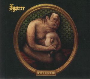 IGORRR - Nostril (reissue)