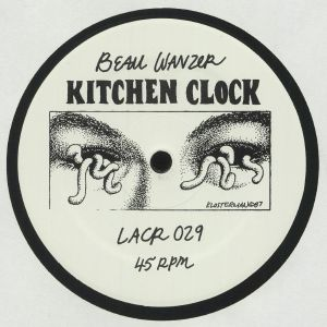 WANZER, Beau - Kitchen Clock