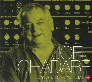 CHADABE, Joel - Dynamic Systems