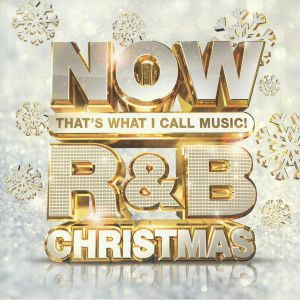 VARIOUS - Now That's What I Call Music! R&B Christmas