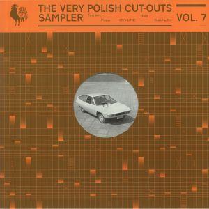 TROJANOWSKA, Izabela/FIESTA/BAJM/KOMBI - The Very Polish Cut Outs Sampler Vol 7