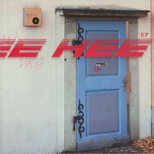 VERNON, James - Tee Hee Hee EP