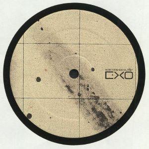 JAVADEEP - Lost In Space EP