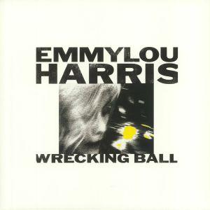 HARRIS, Emmylou - Wrecking Ball (reissue)