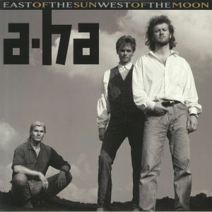 A HA - East Of The Sun West Of The Moon (reissue)