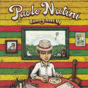 NUTINI, Paolo - Sunny Side Up (reissue)
