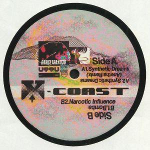 X COAST - Dance Trax Vol 30