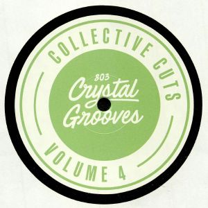 MANUOLD/ASQUITH/UC BEATZ/YARD ONE - 803 Crystal Grooves Collective Cuts Volume 4