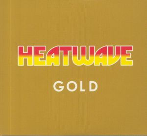 HEATWAVE - Gold