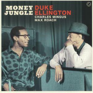 ELLINGTON, Duke/CHARLES MINGUS/MAX ROACH - Money Jungle (Extended Edition)