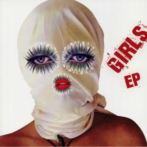 KALININ, Ernest/ARCHER HUBART - Girls EP