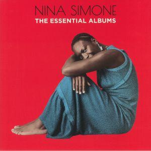 SIMONE, Nina - The Essential Albums