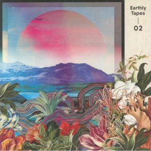 ASTIER, Silvio/KOTOE/EL BUHO/OHXALA/MYTRON/ELPECHE/YAGUARETE - Earthly Tapes 02