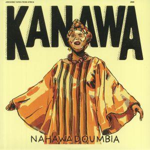 DOUMBIA, Nahawa - Kanawa