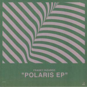 RIZARDO, Franky - Polaris EP