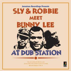 SLY & ROBBIE - Meet Bunny Lee