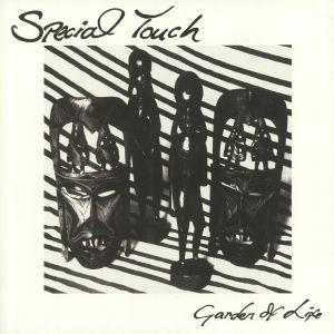 SPECIAL TOUCH - Garden Of Life (reissue)