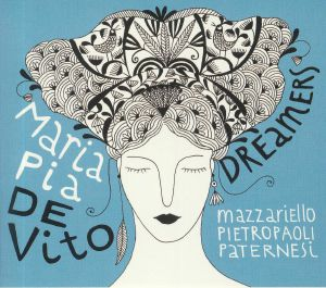 DE VITO, Maria Pia - Dreamers